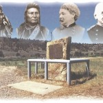 Canyon Creek Battlefield