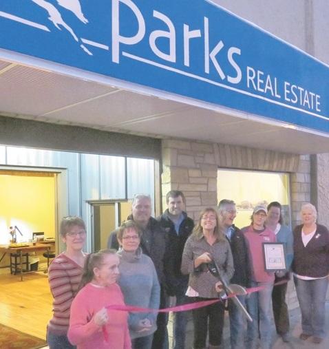 Parks Real Estate